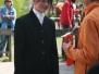 KNHS wedstrijd 17-04-2011