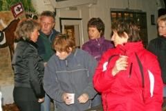 Maandagavond les 2008
