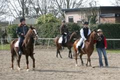 Ponyverwendag 2009