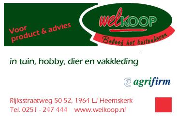 Welkoop - Heemskerk